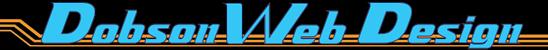 Dobson Web Design – Phoenixville PA Chester County Logo